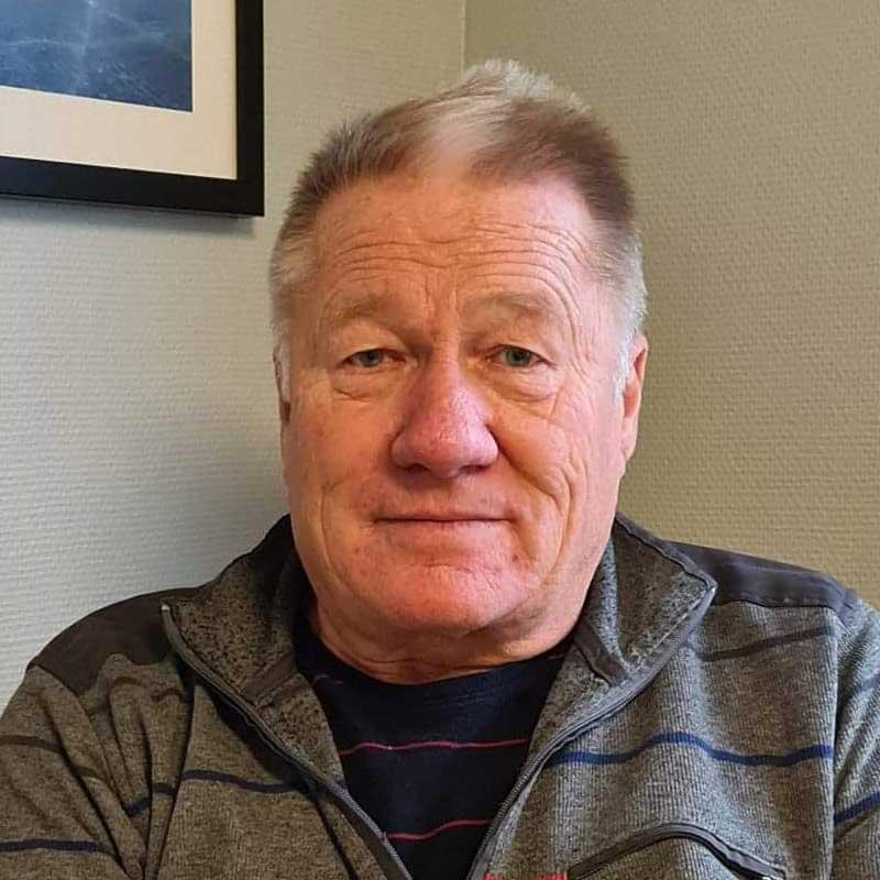 Alf Sundström